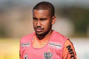 Atlético: Jair passa por cirurgia e deve iniciar tratamento na próxima semana