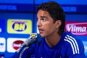 Moreno comenta fim das 'férias forçadas'