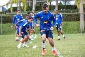 Após reunião, Cruzeiro marca retorno aos treinos para quarta-feira