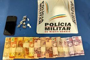 PM prende suspeito de assalto em Luisburgo; Veja outros destaques na região