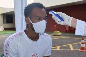 América anuncia contratação do zagueiro Anderson, ex-Bahia