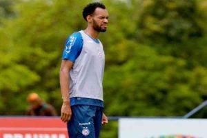 América encaminha contratação de zagueiro Anderson, do Bahia