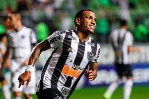 Atlético quita dívida pela contratação de Otero