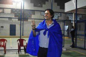 Novo presidente do Cruzeiro alfineta Atlético
