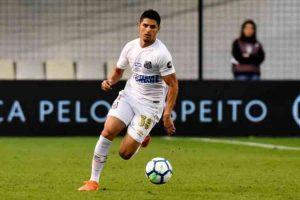 Cruzeiro admite negociar com Daniel Guedes