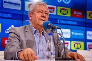 Cruzeiro faz pedido à prefeitura para voltar aos treinos na Toca da Raposa II