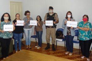 Dia Nacional do Combate à Exploração Sexual de Crianças e Adolescentes em Manhuaçu