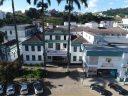 Hospital César Leite chega aos 93 anos como referência em saúde