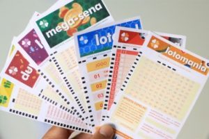 Loterias – 31-08-20