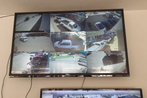 """Polícia Militar busca a ampliação do Projeto """"Olhos da Comunidade"""""""