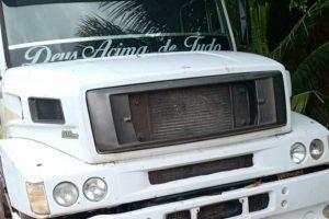 PM localiza veículo furtado na cidade de Rio Casca