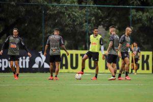 Nova bateria de testes não apontou mais casos de COVID-19 no Atlético