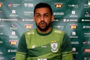 Felipe Azevedo vê América pronto para o acesso à Série A