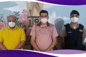 42 detentos do presídio de Manhumirim estão com Covid-19