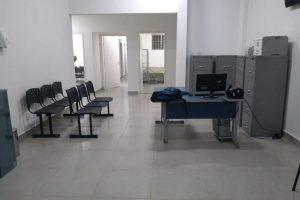 Manhuaçu: Inaugurada a UBS de Santo Amaro de Minas