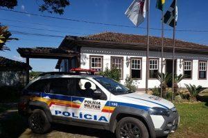 PM de Minas comemora 245 anos com Operação Alferes