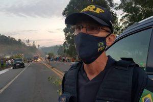 Manhuaçu: Adolescente de 16 anos morre em acidente de moto