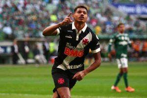 Atlético tenta contratação de Marrony, do Vasco