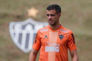 Atlético perto de rescindir contrato de Franco Di Santo