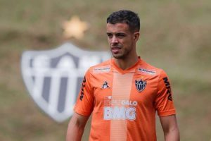 Atlético rescinde o contrato de Franco Di Santo