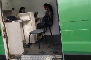 Cadastro do Bolsa merenda continua sendo realizado em Manhuaçu