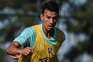 Volante Henrique retorna ao Cruzeiro