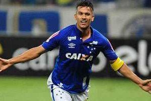 Cruzeiro informa que Henrique não teve lesões graves em acidente