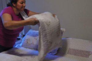 Vulnerabilidade de trabalhadoras domésticas aumenta na pandemia