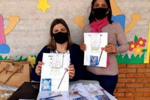 Educação Municipal de Manhuaçu apresenta ações pedagógicas durante a pandemia