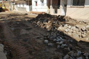 Prefeitura de Manhuaçu realiza obras de infraestrutura em diversos bairros da cidade