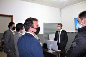 Polícia Civil passa a ter atendimento digital em Manhuaçu e Caratinga