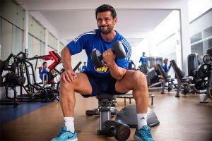Cruzeiro nega ter pedido volta de Fred