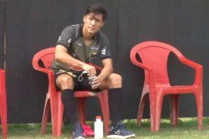 Minas: Franco treina no Atlético; FMF muda horário de jogo do Cruzeiro