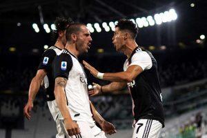 Internacional: Juventus perto do título na Itália; Libertadores de volta