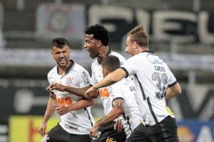 Nacional: Corinthians e Grêmio vencem clássicos
