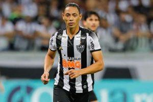 Ricardo Oliveira cobra R$ 3,7 mi do Atlético