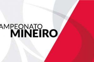 FMF define datas, horários e locais das semifinais do Mineiro