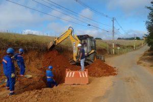Manhuaçu: Fornecimento de água será interrompido nesta 5ª feira; saiba onde?