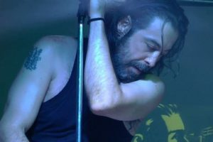 Morre o cantor manhuaçuense Alessandro Tavares