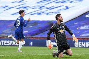 Internacional: Chelsea na final; Hamilton vence na Hungria