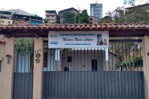 """Clínica Veterinária Municipal """"Centro de bem estar animal"""" é aberta em Manhuaçu"""