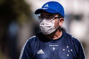 Técnico diz que Cruzeiro vai ter um time 'intragável'