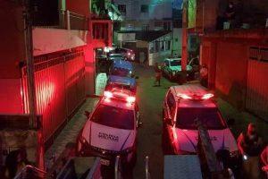 Plantão da PM: Homem é morto, amarrado e queimado; Drogas apreendidas na região
