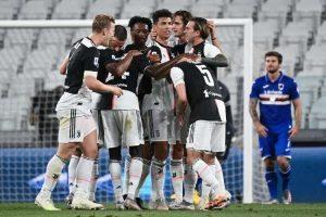 Internacional: Juventus vence o italiano