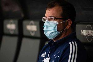 Cruzeiro: Enderson acredita no time montado para Série B