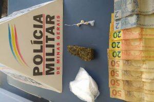 Plantão PM: Mais drogas no S.F. de Assis; Envolvidos em roubo são localizados
