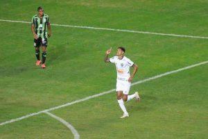 Atlético goleia o América e decide o Mineiro 2020