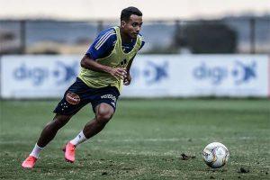 Cruzeiro quer classificação na Copa do Brasil: prêmio será importante