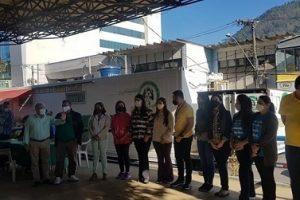 Projeto Castramóvel é realizado com sucesso em Manhuaçu