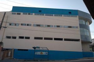 Centro Administrativo da SMS é inaugurado em Manhuaçu